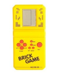 Электронная игра Little Zu Brick Game 90055A