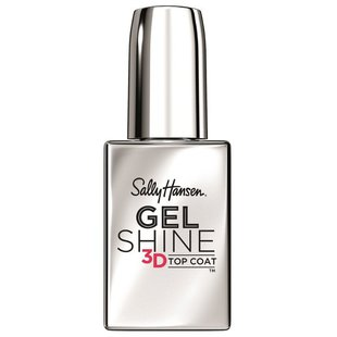 Верхнее покрытие Sally Hansen Gel Shine 3d Top Coat 13.3 мл