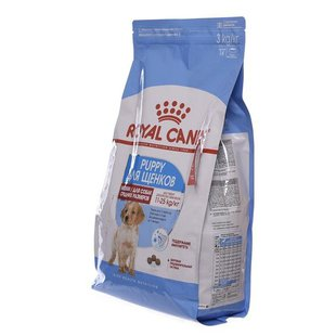 Корм для собак Royal Canin Medium Puppy