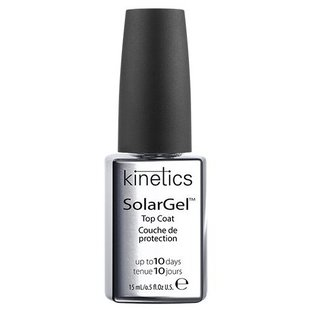 Верхнее покрытие KINETICS SolarGel Top Coat 15 мл