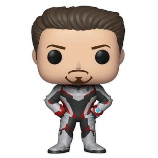 Фигурка Funko POP! Marvel: Avengers Endgame - Тони Старк 36660