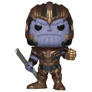 Фигурка Funko POP! Marvel: Avengers Endgame - Танос 36672