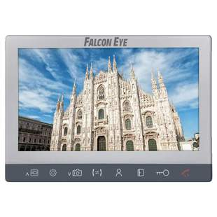 Falcon Eye Milano Plus HD (белый)