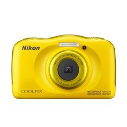 Nikon Coolpix W100 Backpack KIT (желтый) RTL
